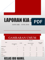 Laporan Kia & Kb Jan-jun