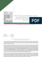 Marco Para La Convivencia 2018-2019-Edited