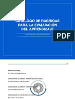Catalogo de rubricas para la evaluación del aprendizaje 2017 (1).pdf