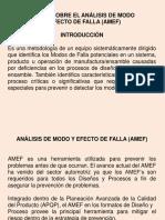 AMEF Modelo