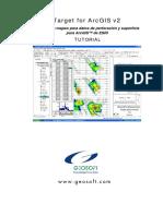 Target for ArcGIS Tutorial - Espanol