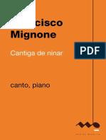 Francisco Mignone - Cantiga de Ninar.pdf