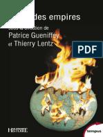 La fin des Empires - Patrice Gueniffey.pdf