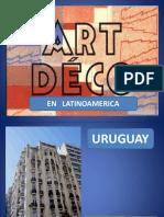 Arte Deco en Latinoamerica