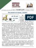 Butlletí Nº 133 23_09_2108