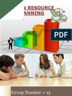 29011526 Human Resource Planning Ppt