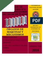 INFORME N°3-INTERCAMBIADORES DE CALOR DE PLACAS