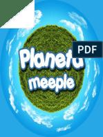 Logo Planeta Meeple