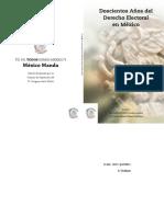 Derecho Electoral Mexicano - Historia.pdf