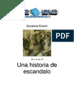 Una Historia de Escándalo, Suzanne Enoch