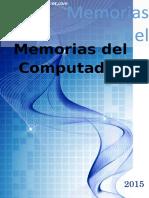 Memorias Del Computador
