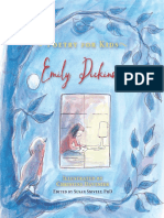 Dickinson, Emily - Poetry for Kids (Quarto, 2016)