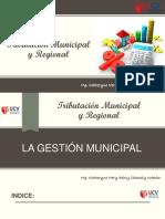 La gestión municipal ABC