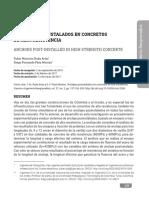 Anclajes posinstalados en concretos de alta resistencia.pdf