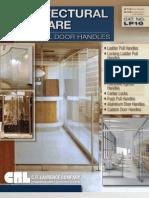 Architectural Hardware CRL