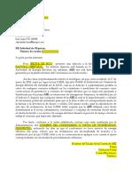 Modelo de Objecioìn de Factura Casos Planta Eleìctrica (1).docx