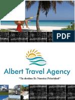 Albert Travel Agency.2