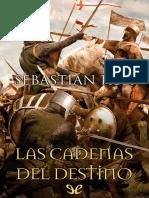 Roa, Sebastian - [Trilogia Almohade 03] Las cadenas del destino [41116] (r1.0).epub