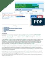 Conflictos en Las Relaciones Profesor-Alumno - Monografias.com