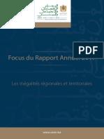 Focus Inégalités - CESE
