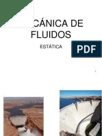 MECÁNICA FLUIDOS- FIIS UNI