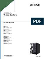 FH Controller - Custom Manual