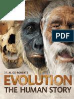 Alice Roberts-Evolution_ The Human Story-DK Publishing (2018).pdf