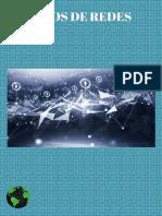 Infografia de Los Tipos de Redes