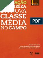 Superação da pobreza e a nova classe média no campo.pdf
