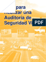 Guia Auditoria de Seguridad