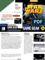 Star Wars - 1993 - U.S. Gold Ltd.
