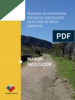 2007- Evaluacion Del Riesgo de Violencia