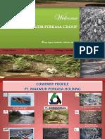 Company Profile Makmur Perkasa Group