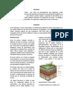 informe suelos