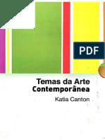 Temas da Arte Contemporanea.pdf