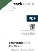 Arri Smarttrack User Manual