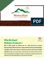 Western Ghats Cataloge