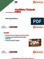 4. Financiamiento y Tecnicas de Evaluacion Crediticia 07.2018