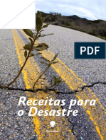Crimethinc Receitas Para o Desastre