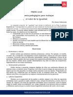 Propuestas Para Trabajar IGUALDAD PMDE 2018 EA