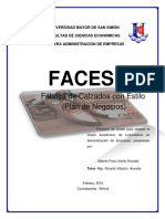 FACES S.R.L