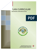 CURRICULA 2013 - Modificada - Menciones, Bioquimica General - Menciones Electivas.doc