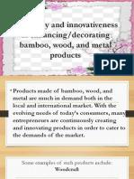 Creativity and innovativeness in enhancing.pptx