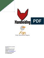 FAN Installatie