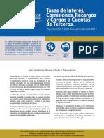tasas_0914.pdf