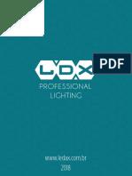 Catálogo Ledax 2018 - Digital - V3