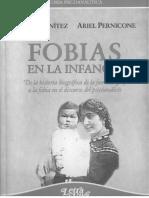Benítez y Pernicone, Fobias en la infancia.pdf
