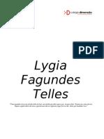 Lygia Fagundes Telles(1)