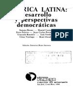 Los movimientos populares. Camacho.pdf