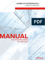 Modelo de Manual Do Proprietário1